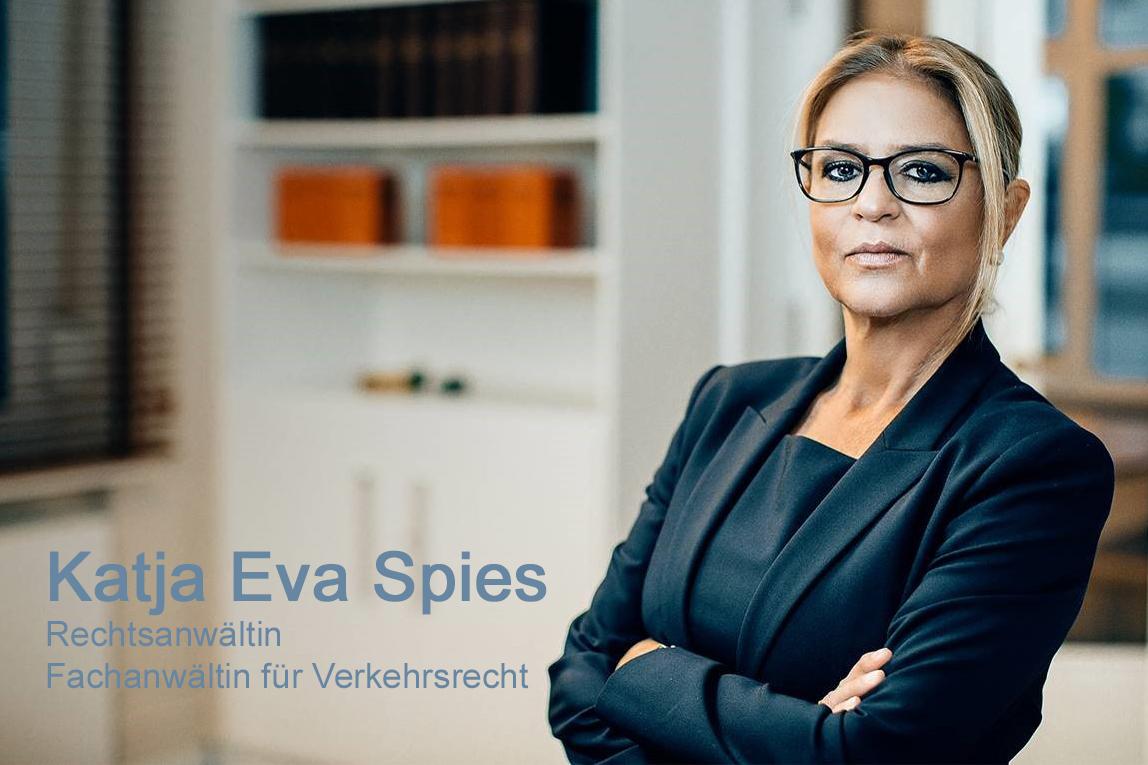 Adac Vertragsanwältin Katja Eva Spies Rechtsanwältin Und